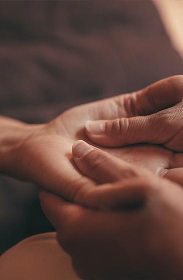 Massages Postnataux