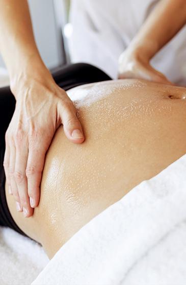 Massages Prénataux