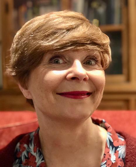 Anne Presle