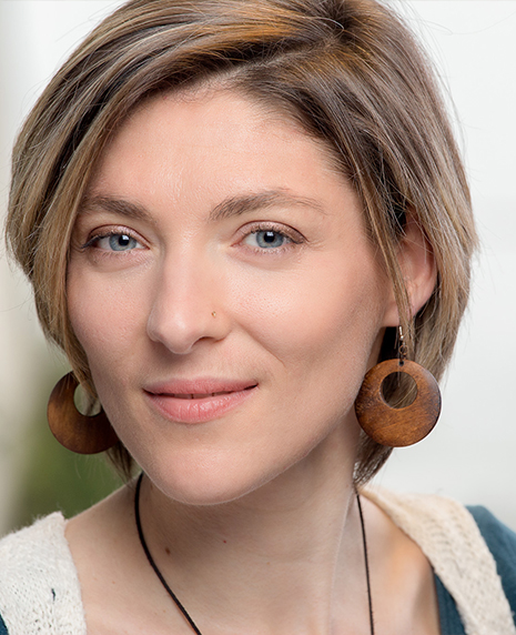Mylène Chauveau